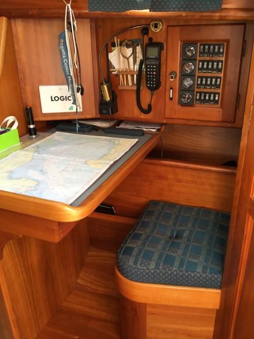 Malö 34 - Scandinavian Yachts Workum