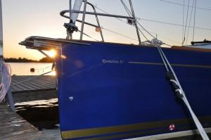 GT 34 Scandinavian Yachts - full service