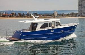 Integrity Trawler L390