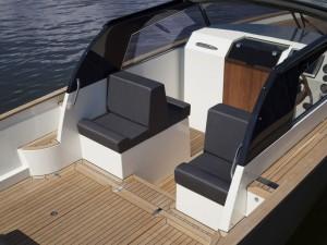 Finnflyer K24 Scandinavian Yachts Full service jachtbedrijf in Workum