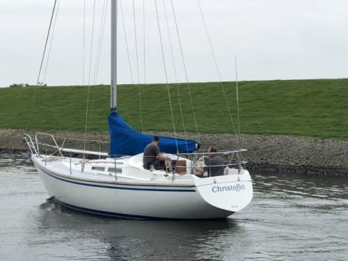 Contest 31 - Scandinavian Yachts Workum