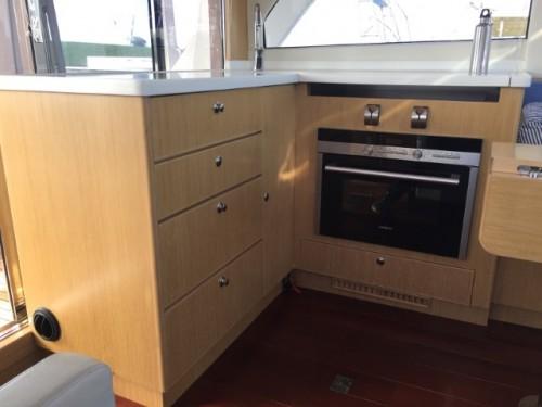 Integrity Trawler - Scandinavian Yachts Workum
