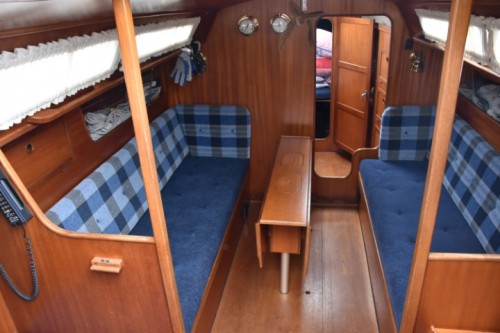 Luffe - Scandinavian Yachts Workum