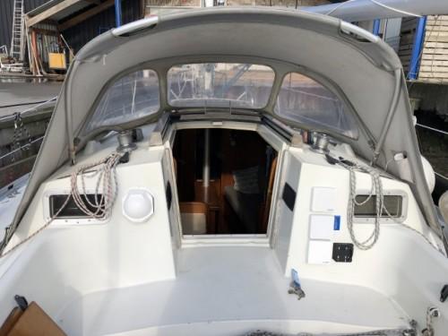Beneteau First 305 - Scandinavian Yachts Workum