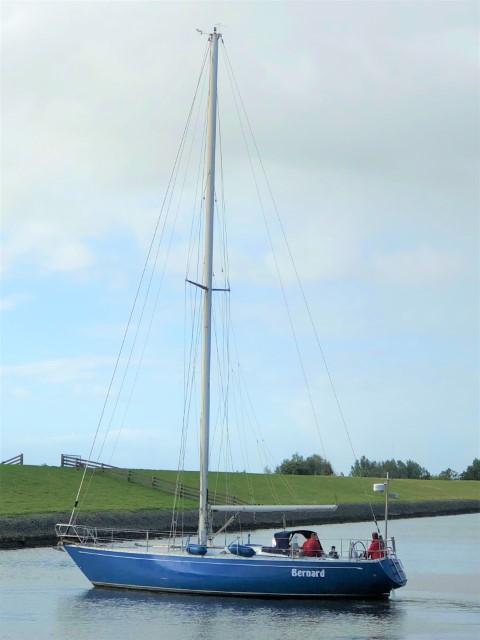 Carter 39 - Scandinavian Yachts Workum