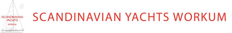 Scandinavian Yachts Workum Logo