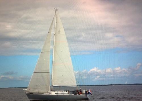 J-35 - Scandinavian Yachts Workum